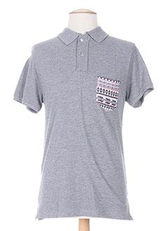 Produit-T-shirts-Homme-MEAT JAPAN