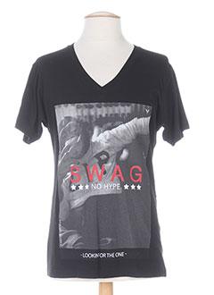 Produit-T-shirts-Homme-CASH N'DAY
