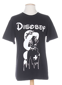 Produit-T-shirts-Homme-DISOBEY
