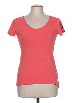 Produit-T-shirts-Femme-DN.SIXTY SEVEN