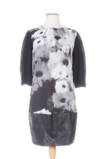 kocca robes femme de couleur noir