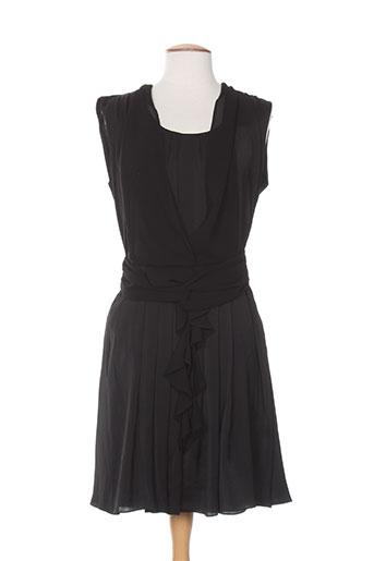 fornarina robes femme de couleur noir