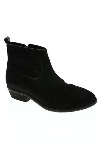 catarina martins chaussures femme de couleur noir