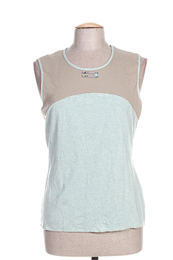 elisa cavaletti chemises femme de couleur beige