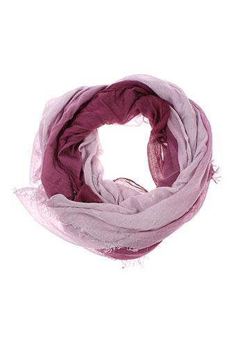 yaya accessoires femme de couleur violet