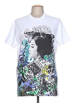 Produit-T-shirts / Tops-Femme-DSQUARED