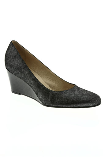 ayame chaussures femme de couleur noir