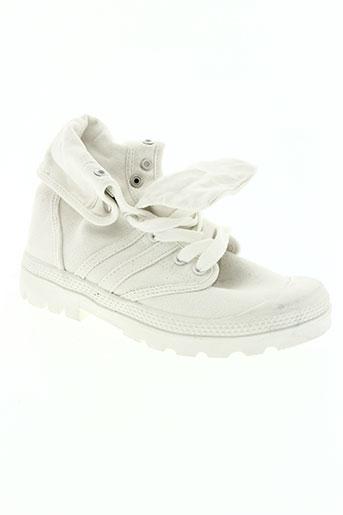 rj chaussures femme de couleur blanc
