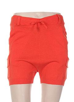 Produit-Shorts / Bermudas-Femme-DIESEL