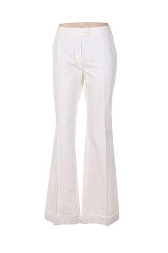 paul EFFI_CHAR_1 joe pantalons femme de couleur beige
