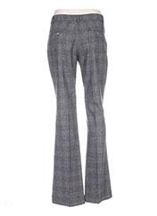 Pantalon chic gris PAUL & JOE pour femme seconde vue