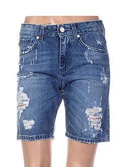 Produit-Shorts / Bermudas-Femme-KOCCA