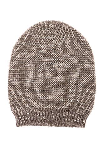 kocca accessoires femme de couleur gris