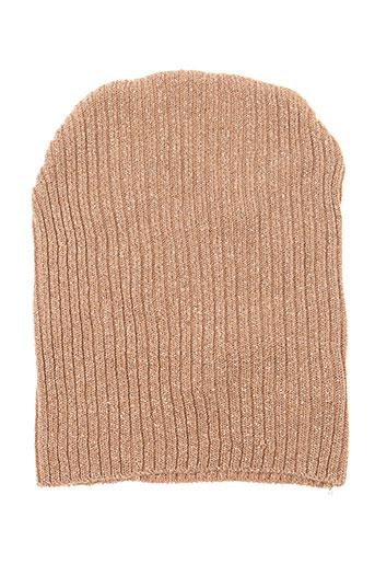 kocca accessoires femme de couleur beige