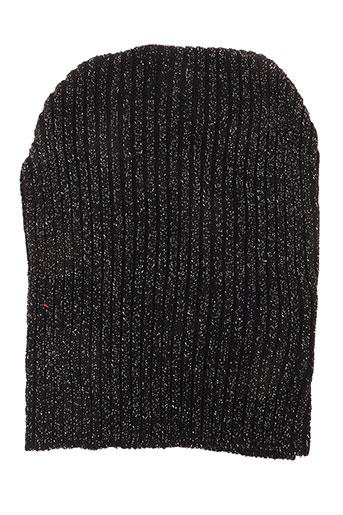 kocca accessoires femme de couleur noir