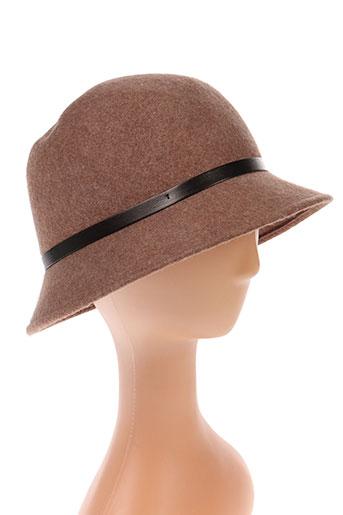 kocca accessoires femme de couleur marron