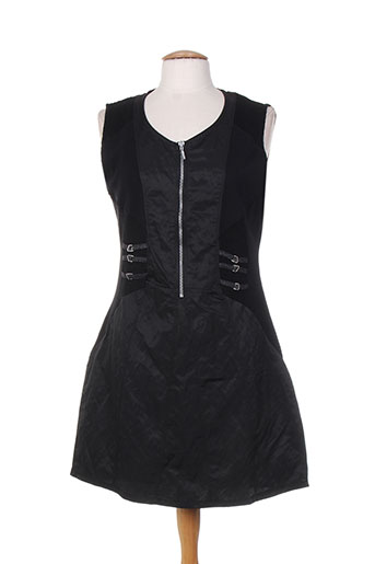 front de mer robes femme de couleur noir