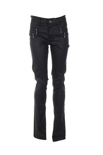 only jeans femme de couleur noir