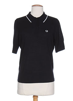 Produit-T-shirts-Femme-FRED PERRY
