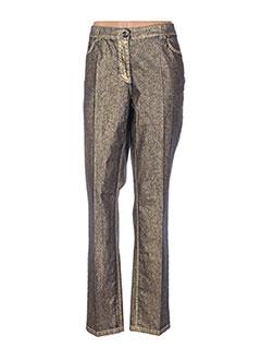 0f0d3c2d1a4 AIRFIELD - Vêtements Et Accessoires AIRFIELD De Couleur Jaune En ...