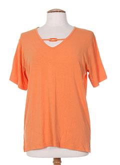 Produit-T-shirts-Femme-BLEU DE CHINE
