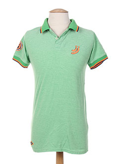 Produit-T-shirts / Tops-Homme-JN-JOY
