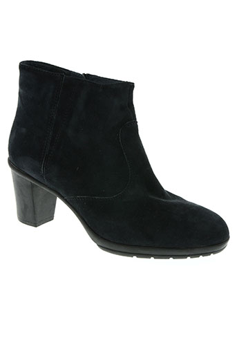 scholl chaussures femme de couleur bleu