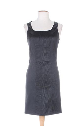 tricot chic robes femme de couleur noir