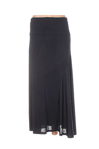 chacok jupes femme de couleur noir