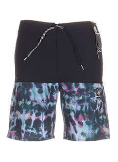 Produit-Shorts / Bermudas-Garçon-VOLCOM