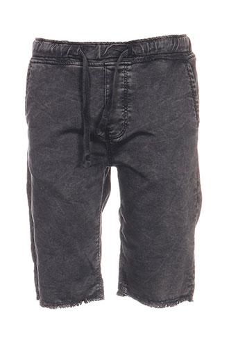 sin suegra shorts / bermudas homme de couleur noir