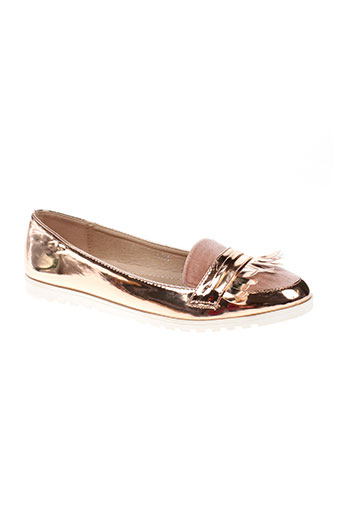 tom EFFI_CHAR_1 eva chaussures femme de couleur rose