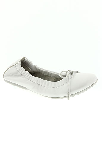 Ballerines blanc CIAO JUNIOR pour fille