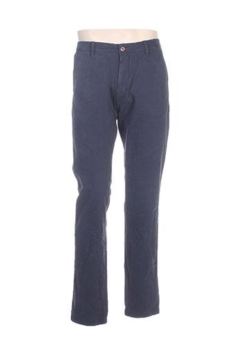 Pantalons BRUNO SAINT HILAIRE Homme En Soldes Pas Cher - Modz 6ea1d738227
