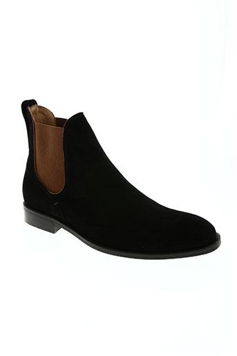 paradigma chaussures femme de couleur noir