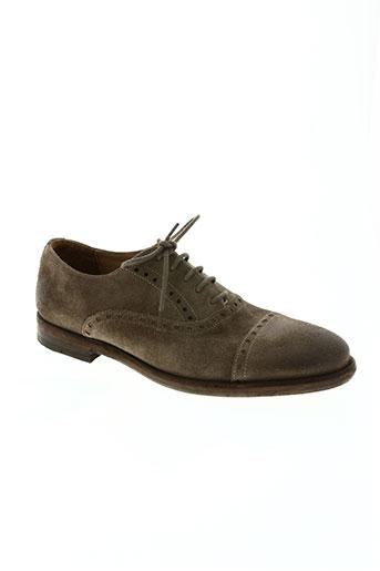 paradigma chaussures femme de couleur beige