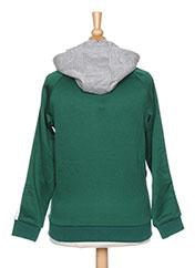 Veste casual vert GARCIA pour garçon seconde vue