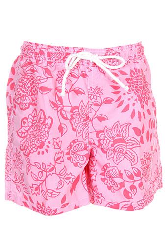 arthur maillots de bain garçon de couleur rose