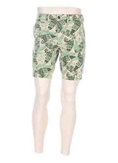 Produit-Shorts / Bermudas-Homme-JAC JAC