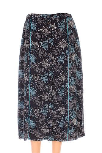 rouge EFFI_CHAR_1 bleu jupes femme de couleur noir