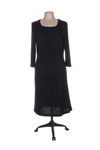 linda maglieria robes femme de couleur noir