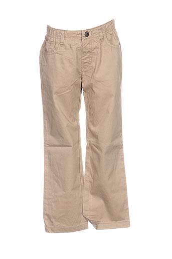 mayoral pantalons garçon de couleur beige