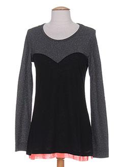 Produit-T-shirts-Femme-MISS CAPTAIN
