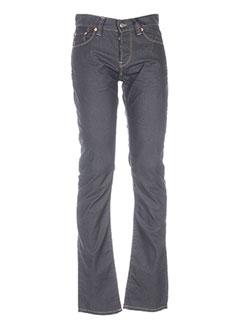 bc69b6c2259fb Jeans Coupe Slim CHEFDEVILLE Homme En Soldes Pas Cher - Modz