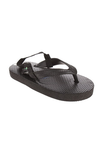 mora mora chaussures garçon de couleur noir
