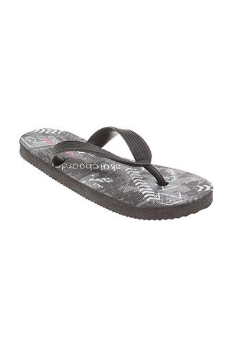 transat chaussures garçon de couleur noir