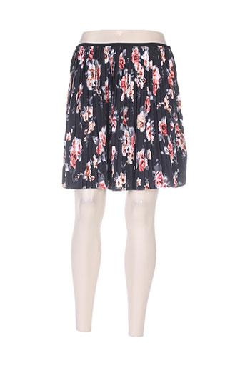 lucy EFFI_CHAR_1 co jupes femme de couleur noir