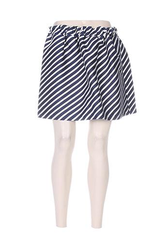 lucy EFFI_CHAR_1 co jupes femme de couleur bleu
