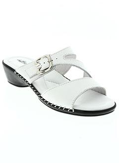 Produit-Chaussures-Femme-LA PLUME