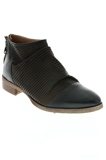 lola espeleta chaussures femme de couleur bleu